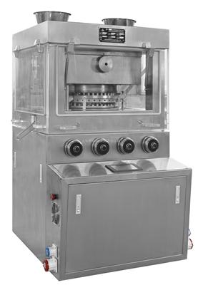 ZP35B-41B旋转式压片机