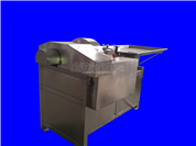 轉盤式切藥機設備特點