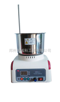HWCL-1搅拌器 恒温磁力搅拌浴 集热式