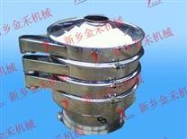 供应粉末振动筛 圆形振动筛 方形振动筛 一层震动筛 不锈钢振动筛分机