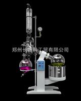 R-1020大型旋转蒸发仪 蜀牛牌高硼硅玻璃