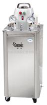 真空調節閥防腐型循環水式多用真空泵