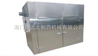 SRH型双门单门热风循环烘箱厂家直销