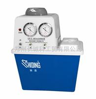 SHB-III台式循环水式真空泵