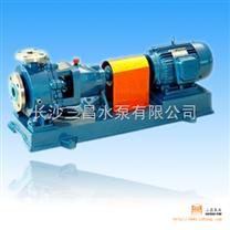 热水循环泵|热水离心泵|单级单吸热水泵|销售IR型热水泵
