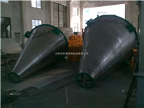 DSH-雙螺旋錐形混合機