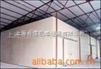 上海肯德大型冷庫