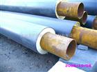 重庆聚氨酯保温管//钢套钢蒸汽复合保温管价格