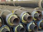 地埋钢套钢蒸汽直埋保温管//钢套钢保温管厂家Z低价格