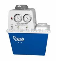 SHB-IIIA不锈钢循环水式真空泵