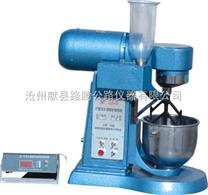 JJ-5型水泥胶砂搅拌机(路腾仪器)