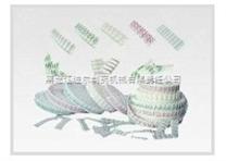 栓剂药品包装带;栓剂包装带
