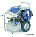 德国特力能进口汽油驱动高压清洗机
