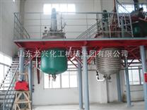 5吨电加热不锈钢反应釜