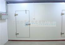广州小型冷库