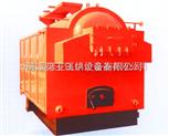 1吨燃木材燃煤生物质蒸汽锅炉