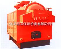 1噸燃木材燃煤生物質蒸汽鍋爐