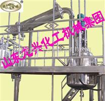 山東不銹鋼電加熱反應釜
