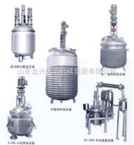 油熱高壓磁力反應釜