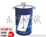 CTH系列横板式气动搅拌机,植物油/树脂/糖蜜/马达油/沥青搅拌机