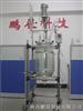 双层(50L)玻璃反应釜|夹套型高低温反应釜