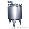 符合GMP要求配料罐/配液罐/搅拌罐/结晶罐/发酵罐