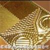 新型铜合金板式换热器