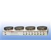 H05-1四聯恒溫磁力攪拌器