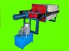 防爆型液压压滤机