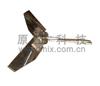 SP302高效曲面轴流桨厂家