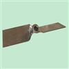 斜叶桨式搅拌器