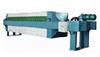 厢式压滤机、板框式压滤机、带式压滤机