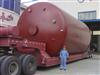 120立方钢衬塑立式防腐储罐、顺利竣工出厂