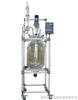 TDF-10双层玻璃反应釜-10L