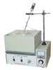 集热式磁力搅拌器    集热式磁力加热搅拌器