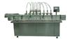 KGF-B塑料瓶大剂量直线式灌装机