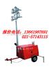 SFW6130大功率移动照明车JW7400上海售